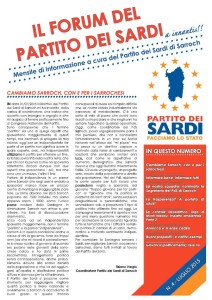 4 GIORNALINO PDS Sarroch LQ