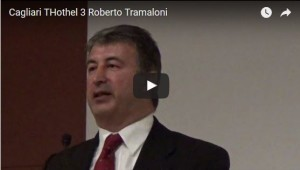 Roberto Tramaloni video