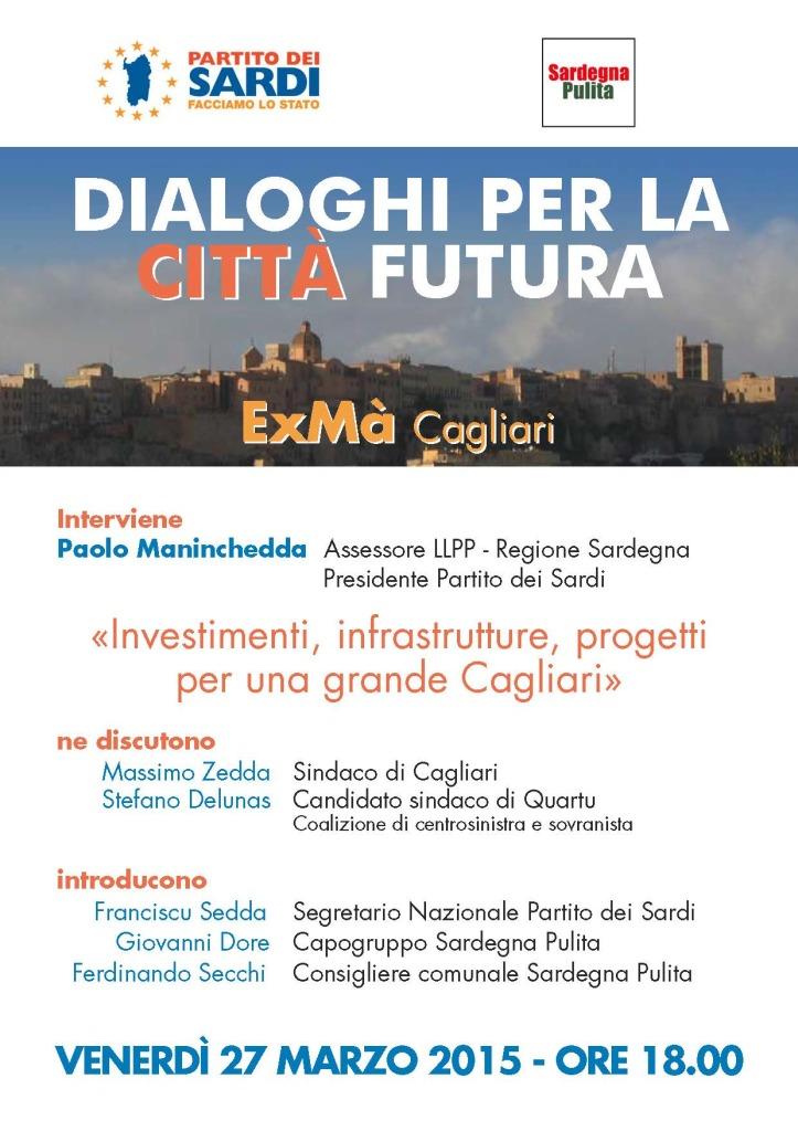 Dialoghi Cagliari