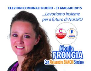 Frongia