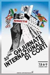 Ghjurnate Internaziunale di Corti