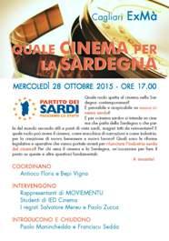 Cinema Sardegna