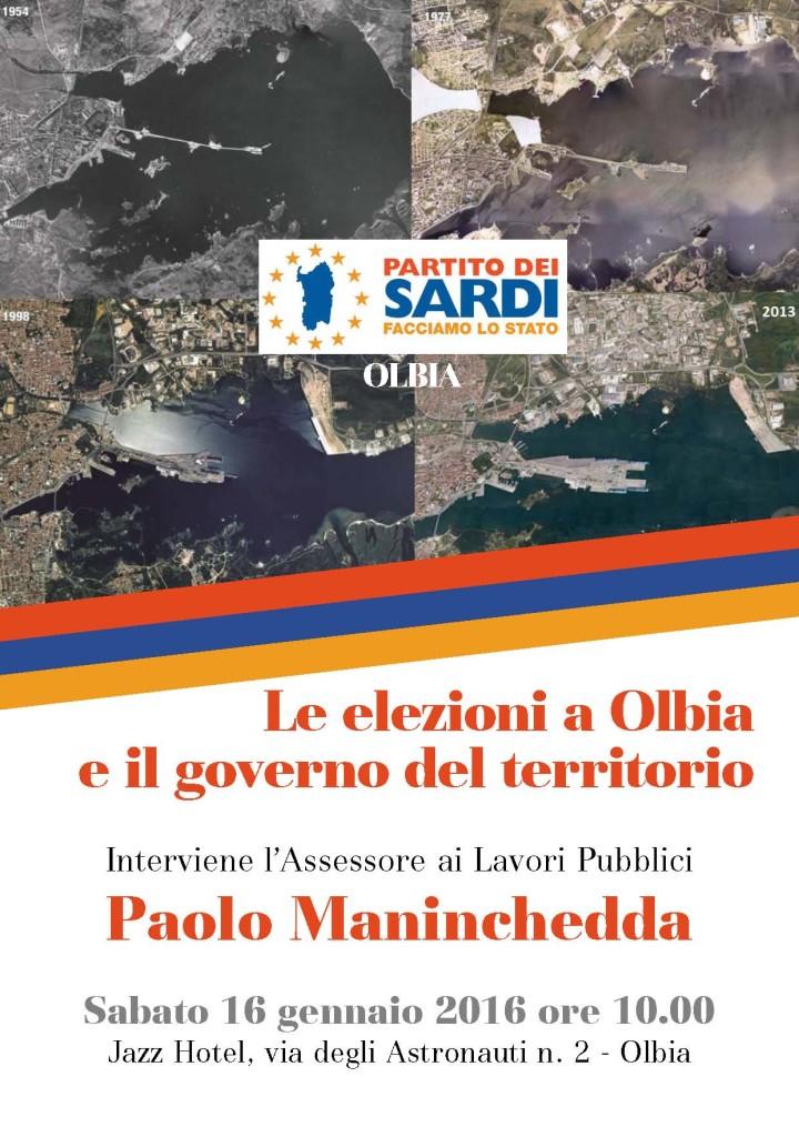 Locandina Evento 16 gen 2016_ Olbia
